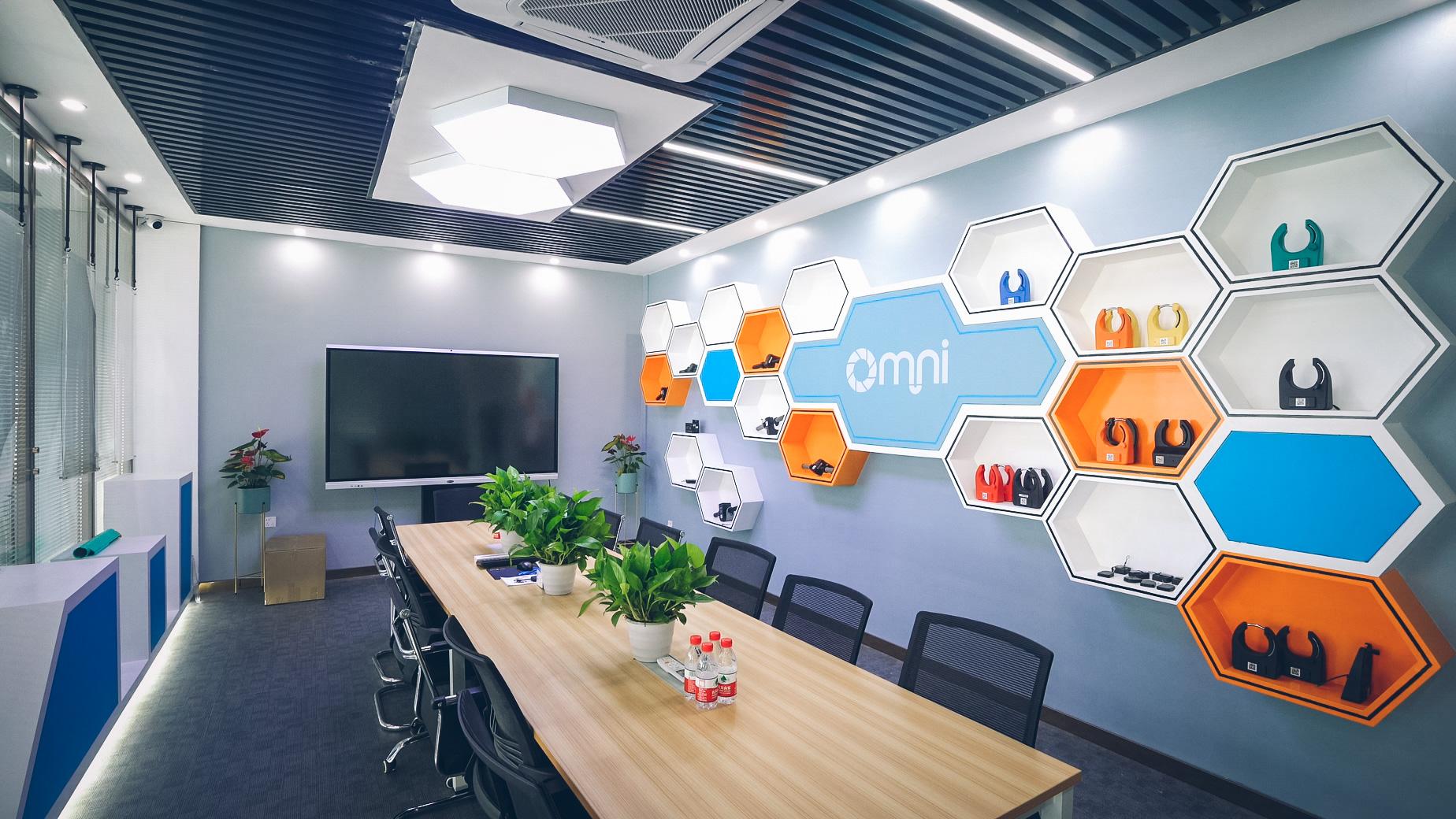 Meeting Room Ⅱ