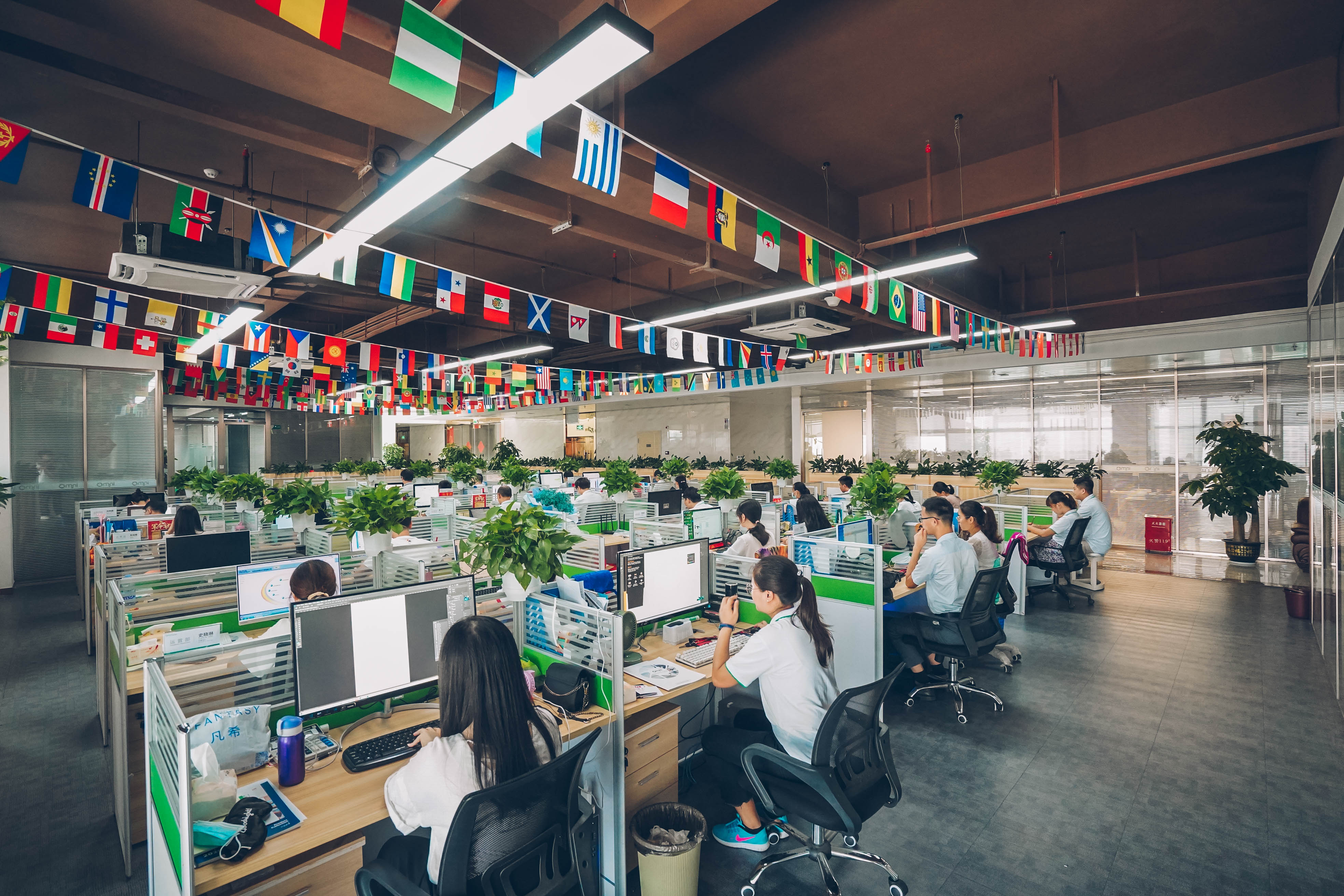 Marketing Center