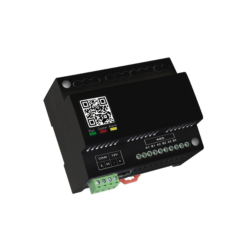 4ch RS485 Modbus Gateway Module