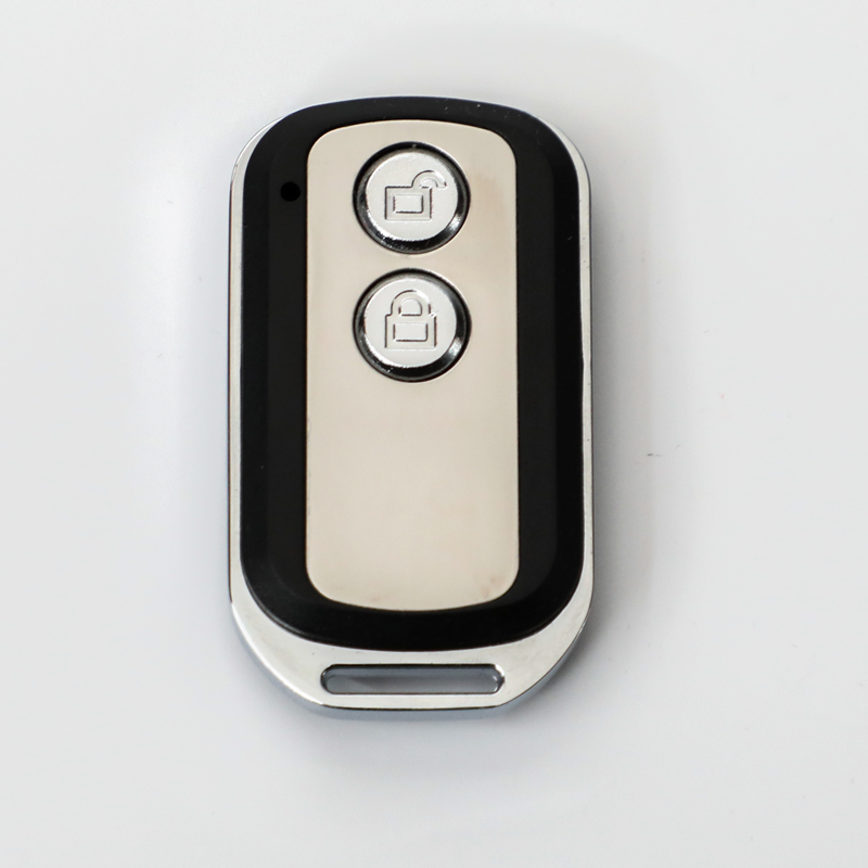 4 Channel Remote Control-OM016